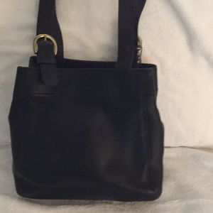 Coach Bags - Vintage Coach Bucket Bag #4157